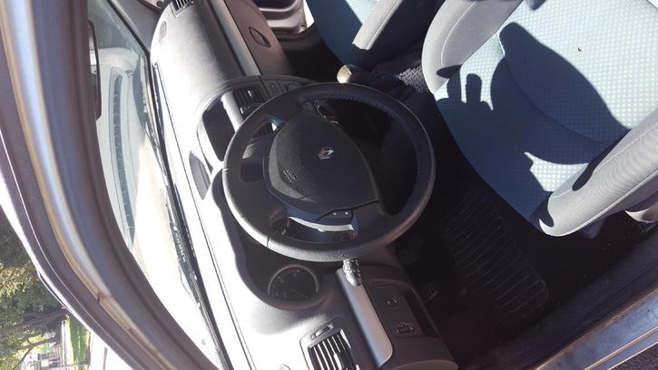 Renault clio 1.5 diesel Renault 3