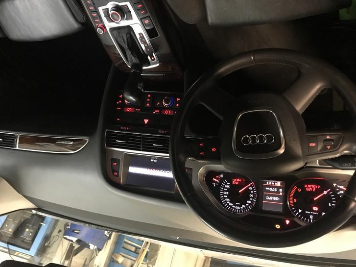 VW Audi 3.0 TDI---Ab MFK--Top Austattung--Sevicegepflegt Audi 3