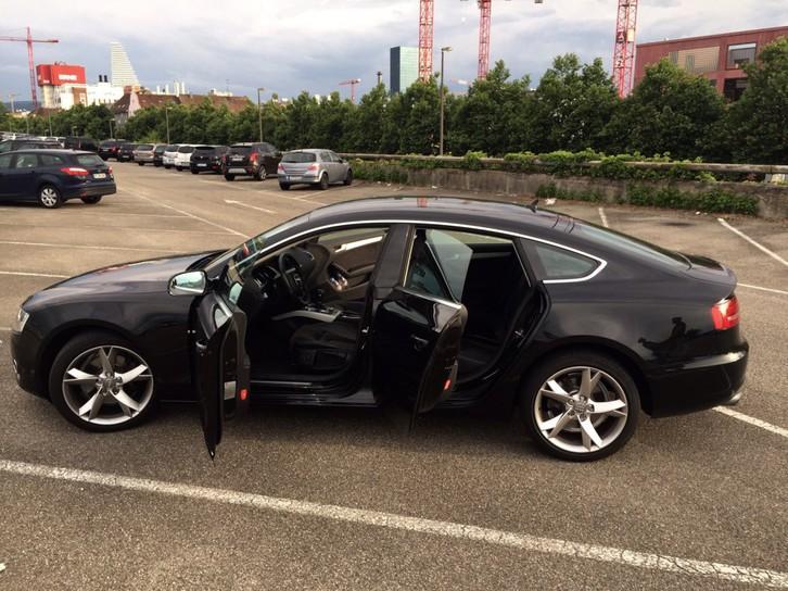 AUDI A5 Sportback 2.0 TFSI (Limousine) Audi 2