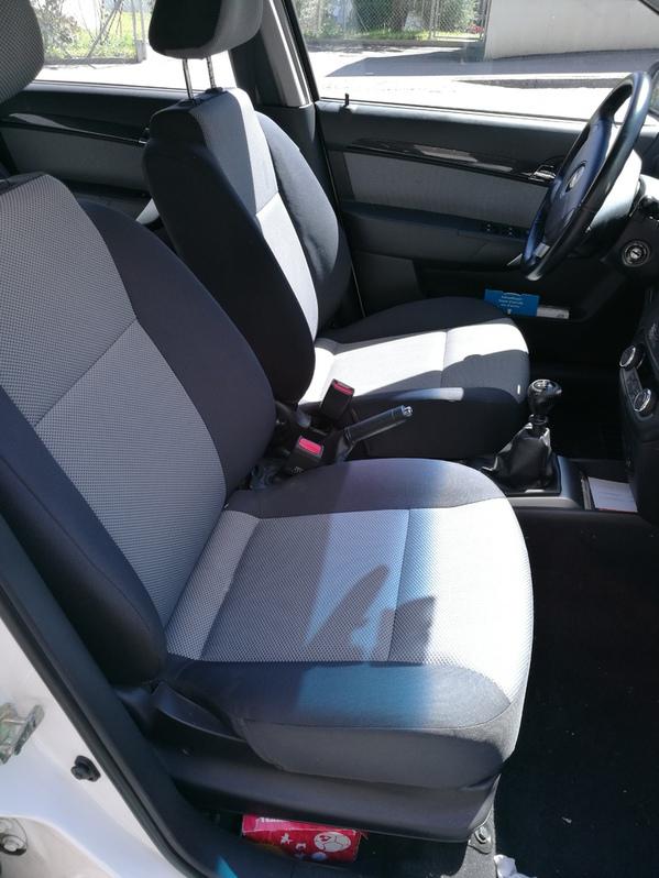 Chevrolet Aveo 1.4 LT Chevrolet 3