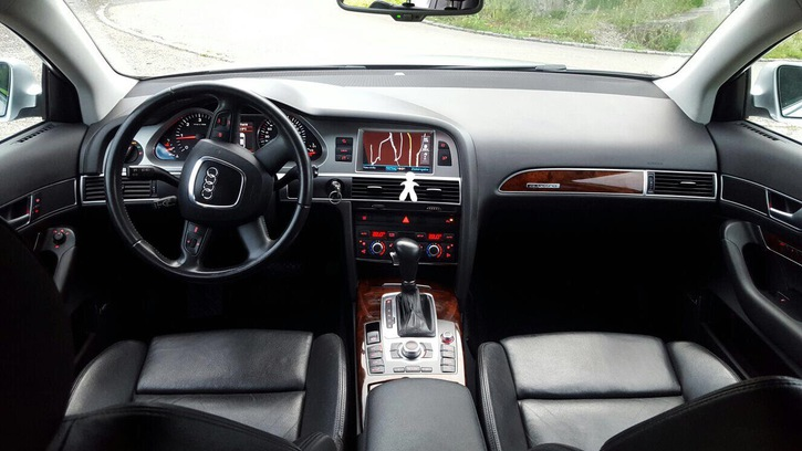 Audi 3.0 Avant Diesel **Servicegeplflegt**Top Austattung**MFK 7.2017 Audi 1