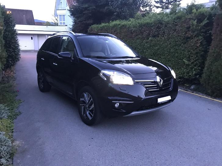 Koleos 2.5 Expression 4X4 Vollausgestattet Renault 2