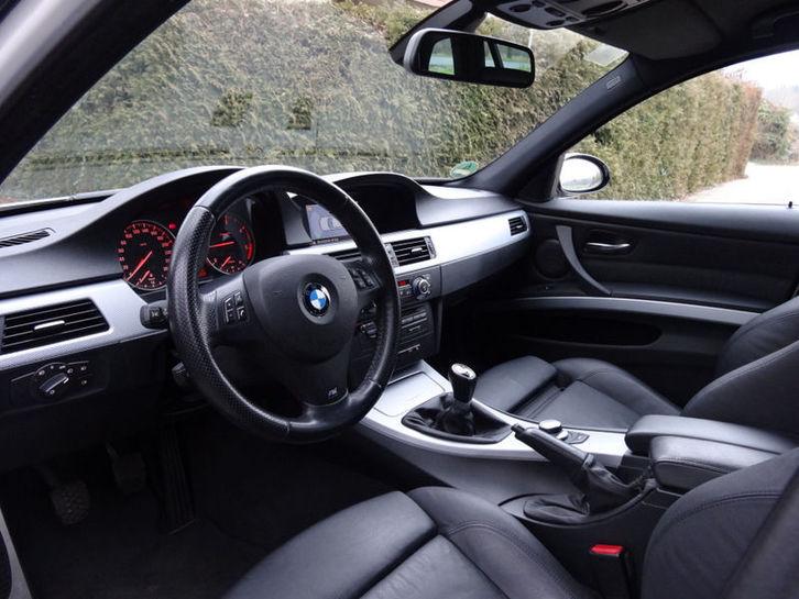 BMW 320d DPF Touring M-Sportpaket BMW 2