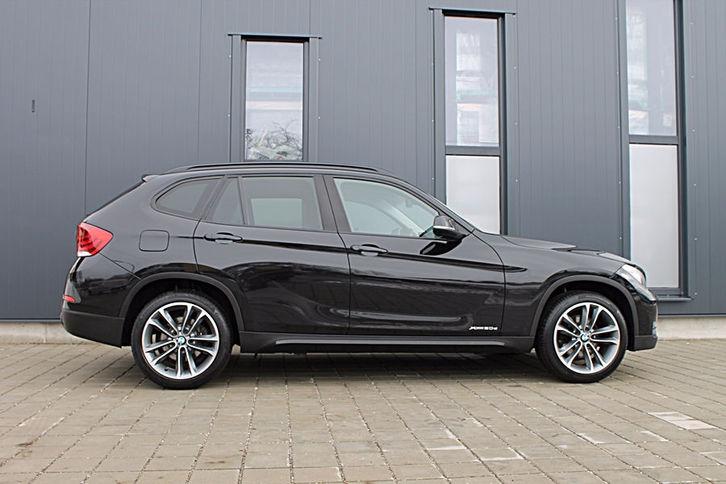 BMW X1 xDrive20d Sport Line BMW 1