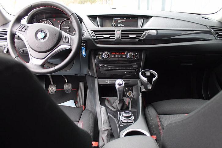 BMW X1 xDrive20d Sport Line BMW 2