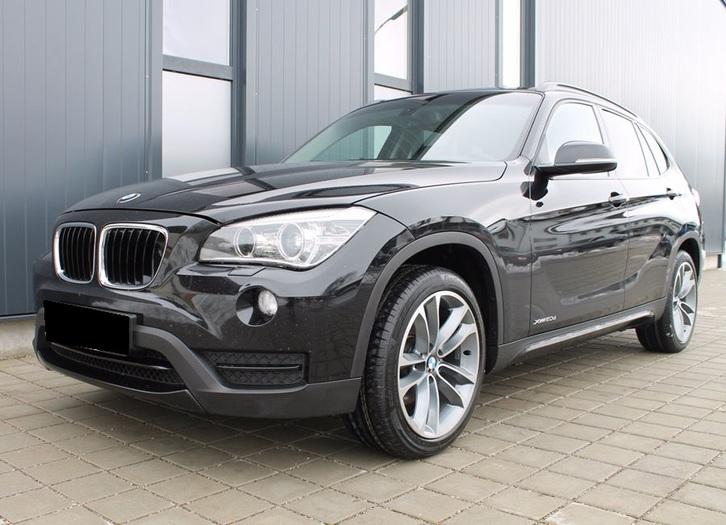 BMW X1 xDrive20d Sport Line BMW 4