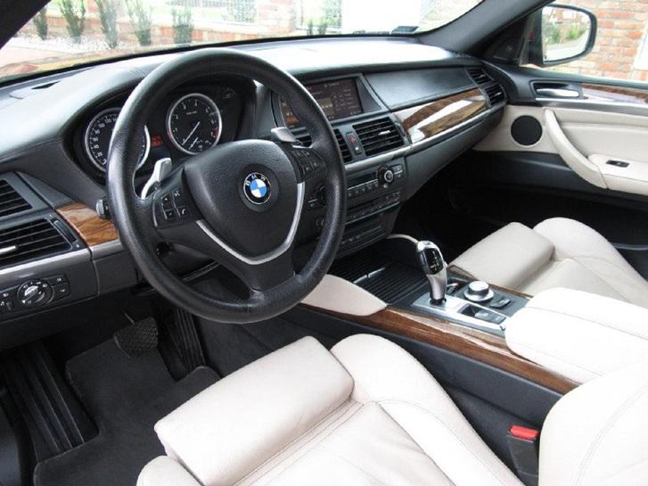 BMW X6 M BMW 3