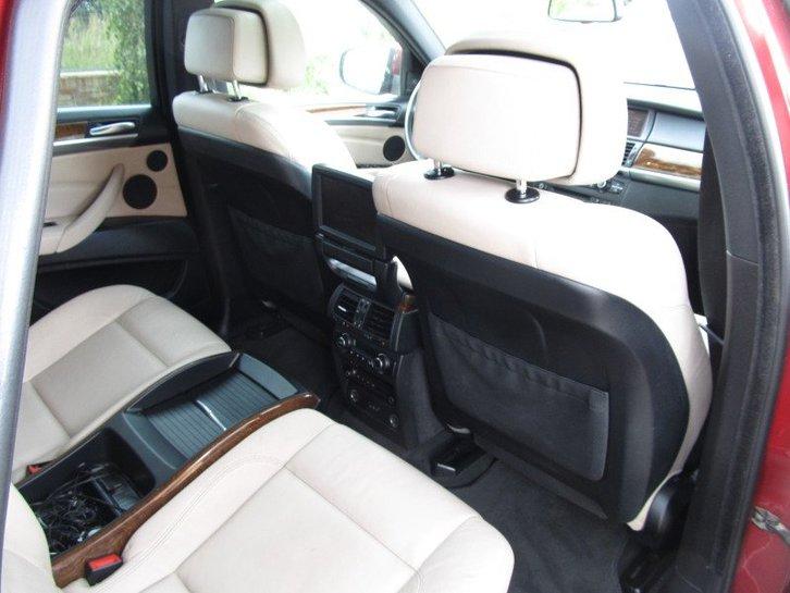 BMW X6 M BMW 4