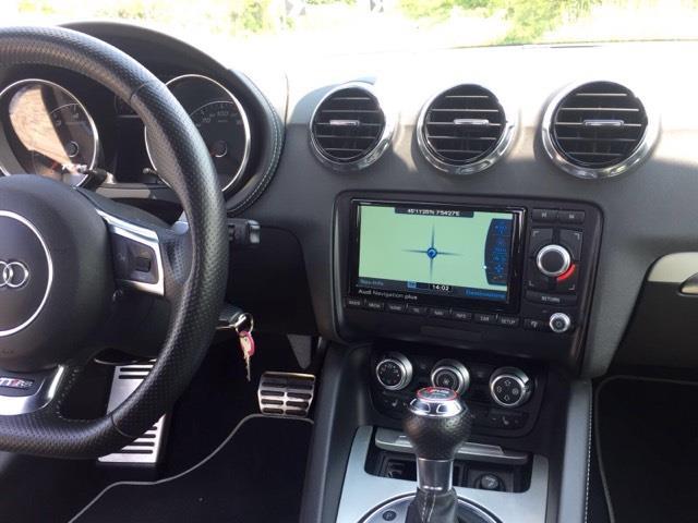 Audi TT RS Coupé quattro S tronic Audi 2