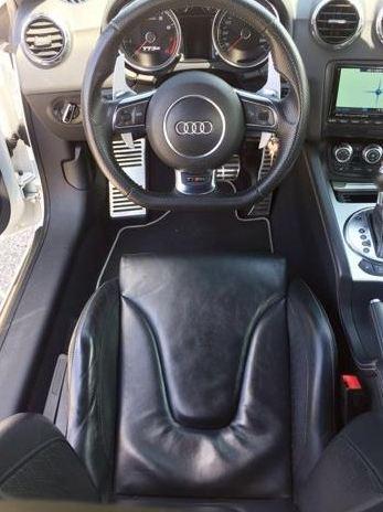 Audi TT RS Coupé quattro S tronic Audi 4