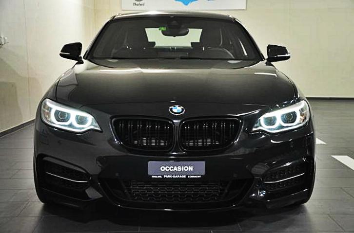 BMW M235i  (Coupé)  BMW 1
