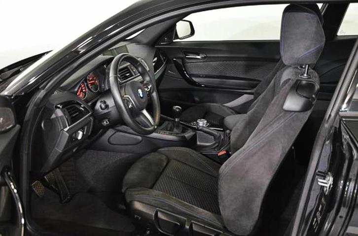 BMW M235i  (Coupé)  BMW 3