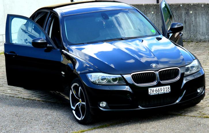 BMW 320 xDrive BMW 1