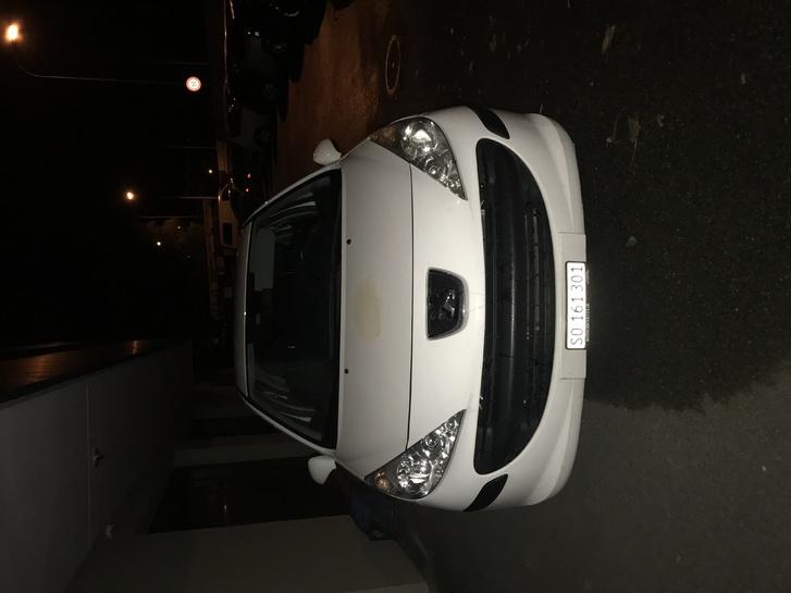 Peugeot 207 1.4l Peugeot 1