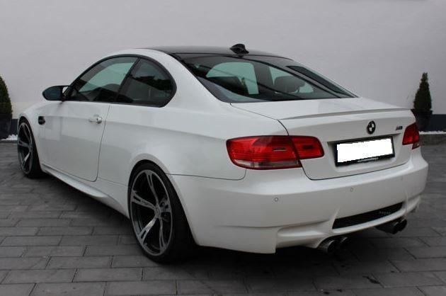 2007 BMW M3 AC SCHNITZER BMW 2