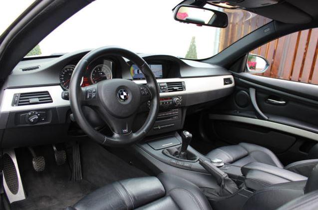 2007 BMW M3 AC SCHNITZER BMW 3