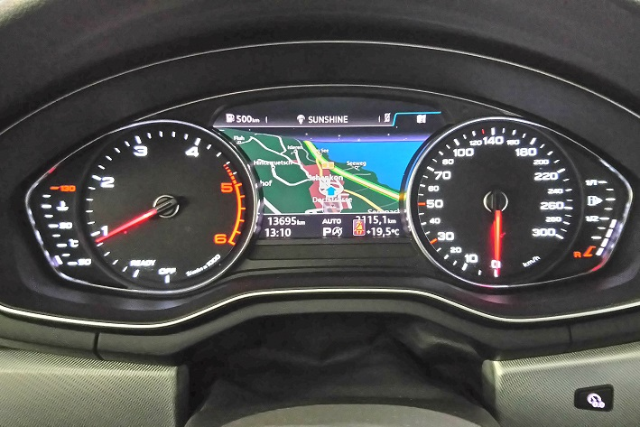AUDI A4 Avant 2.0 TDI S-tronic, MMI PLUS, DAB, XENON PLUS Audi 4