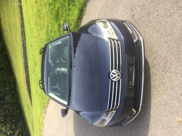 VW Passat 1.6 Top Zustand VW 2