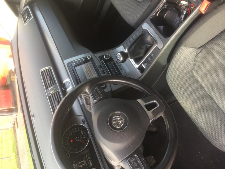 VW Passat 1.6 Top Zustand VW 3