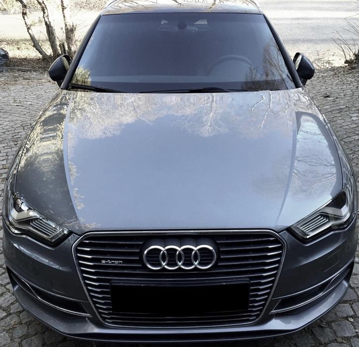 Audi A3 e-tron  Audi 1