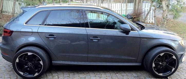 Audi A3 e-tron  Audi 2