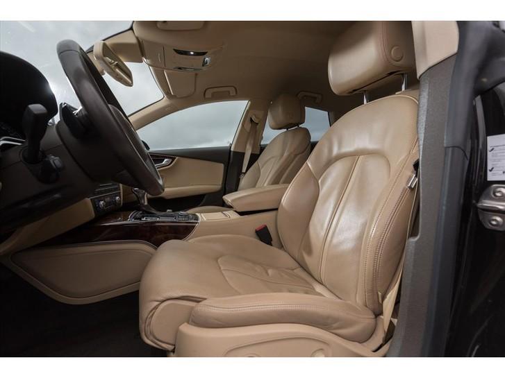 AUDI A7   3.0 V6 TDI BiT quat. T-Tronic Audi 4