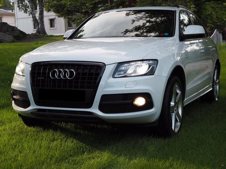 Audi Q5  2.0 TDI quattro Audi 2