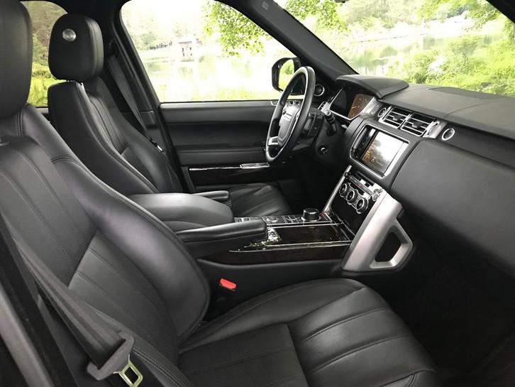 Land Rover Range Rover 3.0 TDV6 Vogue Land Rover 2