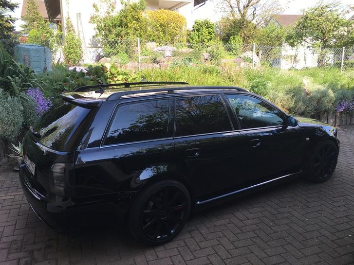Audi RS 4 Audi 3