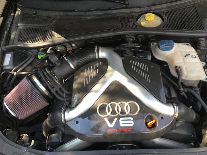 Audi RS 4 Audi 4