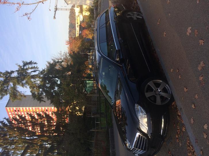 Mercedes Benz E Klasse 220 CDI Avantgarde Mercedes 2