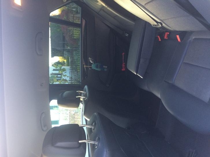 Mercedes Benz E Klasse 220 CDI Avantgarde Mercedes 4