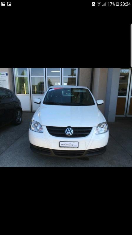 VW Fox 1.2  VW 1