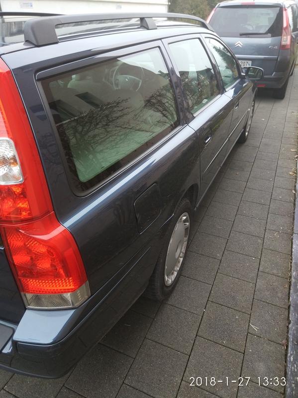 Volvo V70 2.4 Volvo 2