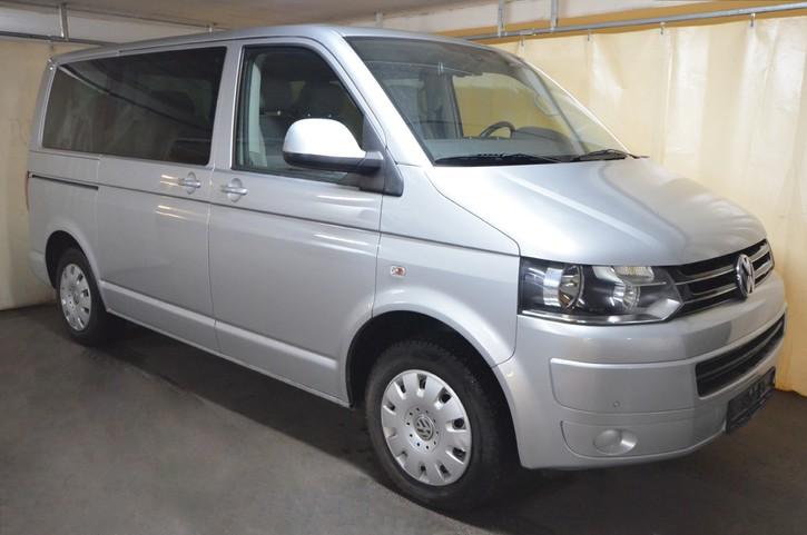 VW Caravelle VW 1