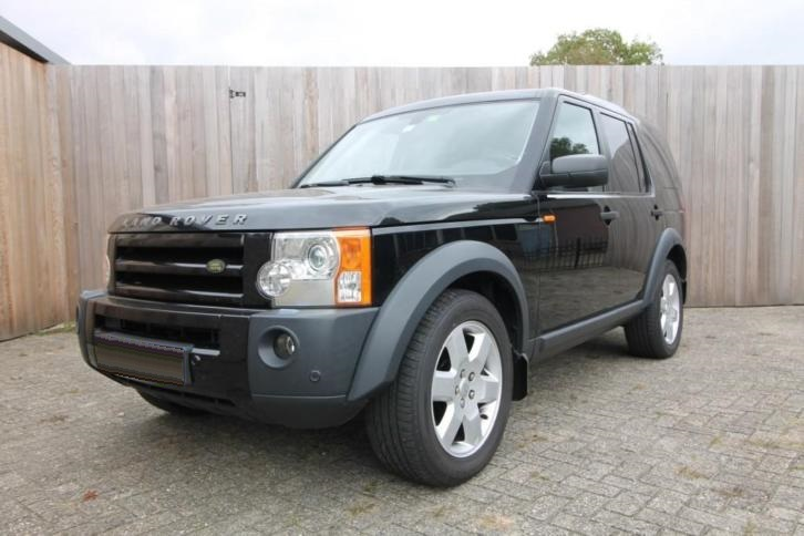 Land rover DISCOVERY Tdv6 HSE 7 Pers. Land Rover 1