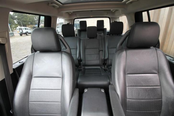Land rover DISCOVERY Tdv6 HSE 7 Pers. Land Rover 2