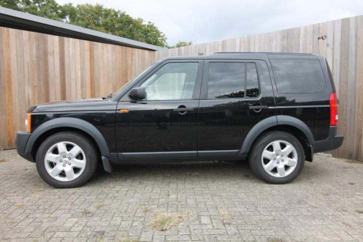 Land rover DISCOVERY Tdv6 HSE 7 Pers. Land Rover 3