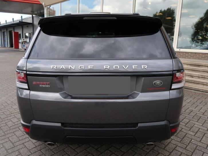 Land Rover Range Rover Sport 7-Personen 3.0 SDV6 292 PS HSE Land Rover 4