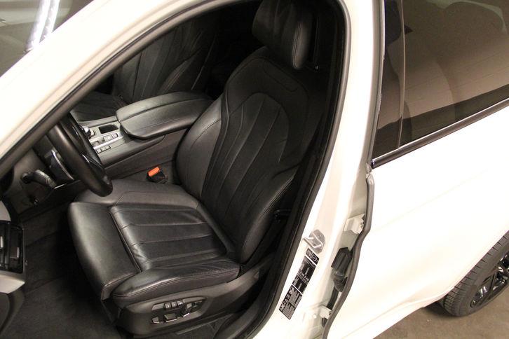 BMW X6 M50D Pack-M Facelift Full Options BMW 3