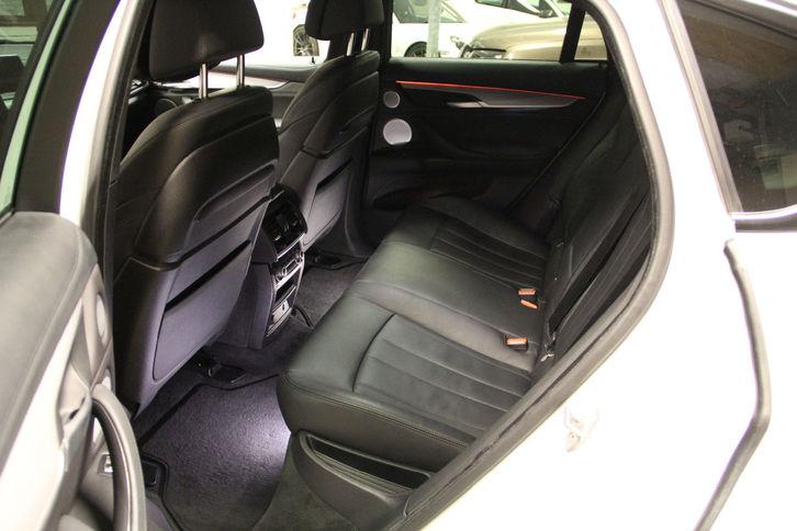 BMW X6 M50D Pack-M Facelift Full Options BMW 4
