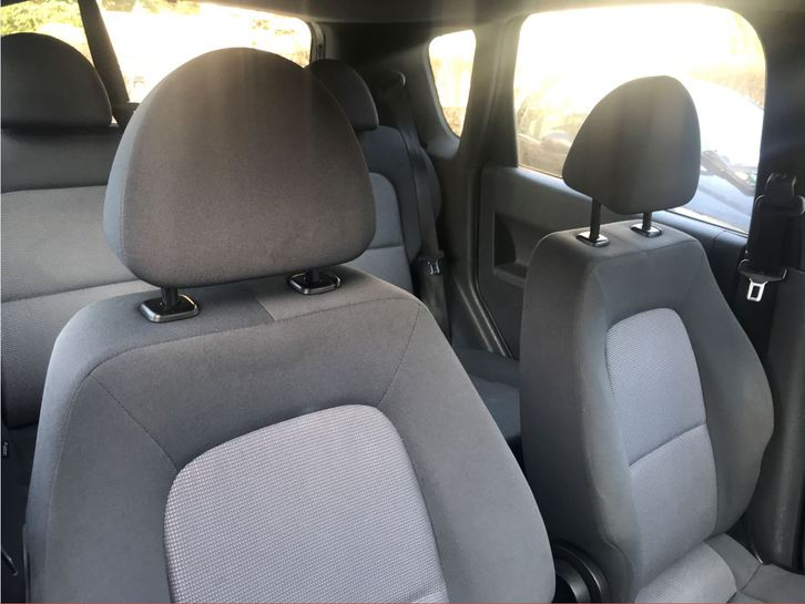 Mitsubishi Colt 1.3 16V, Frisch ab MFK 2018, Klima Mitsubishi 4