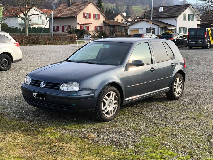 vw golf iv vw vw golf iv 2 0 154 39 100km baujahr. Black Bedroom Furniture Sets. Home Design Ideas