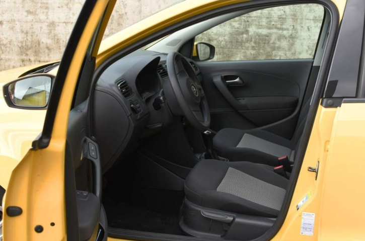 VW Polo 1.2 VW 4