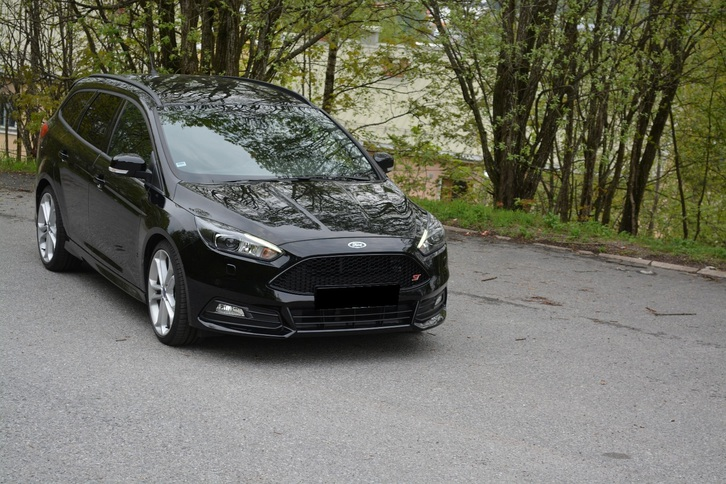 Ford Focus ST 2.0 TDCi 150 Business Ford 1