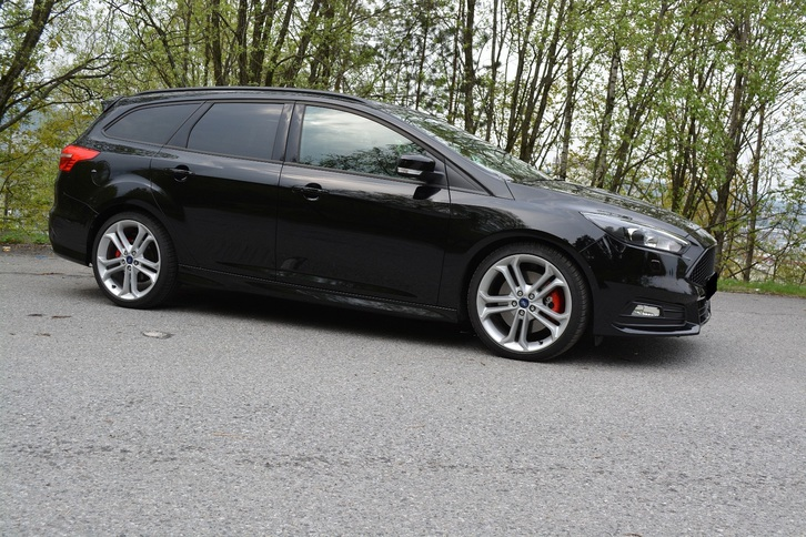 Ford Focus ST 2.0 TDCi 150 Business Ford 3