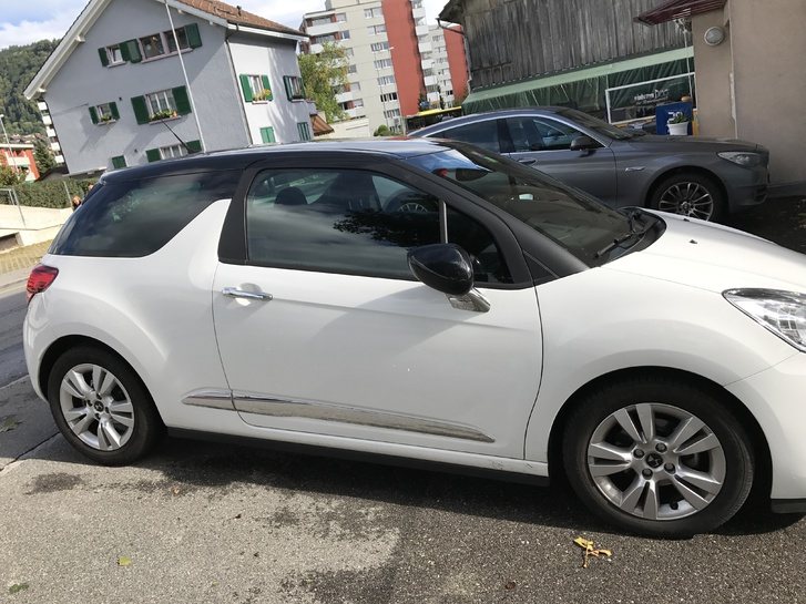 citroen ds3 1.6 bluehdi Citroen 1