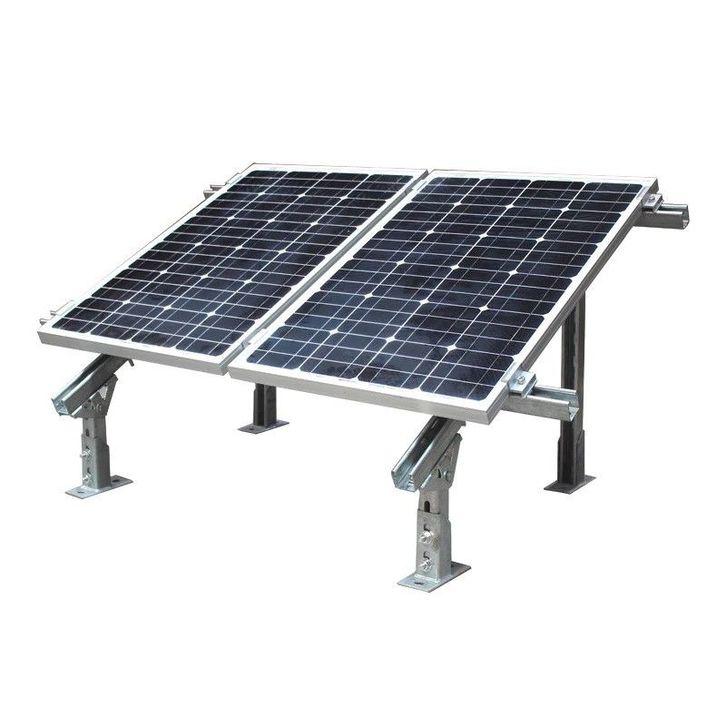 Solarsysteme für Häuser, Hütten, Landwirtschaft und Industrie --------- 3