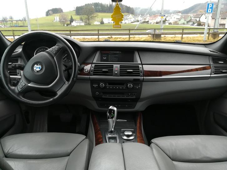 BMW X5 E 70 Benzin BMW 4