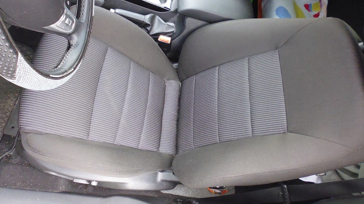 Mondeo Titanium 2,0 (Fliessheck) Benzin 145 PS Ford 4